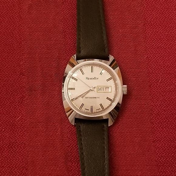 Vintage Other - Vintage Mens Regentcy- excellent condition
